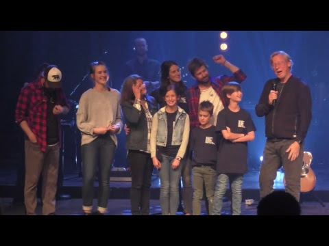 Jon Egan – Unveil Release Party (Live At New Life Church)