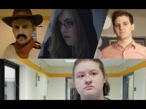 Filmception (High School Short Film)