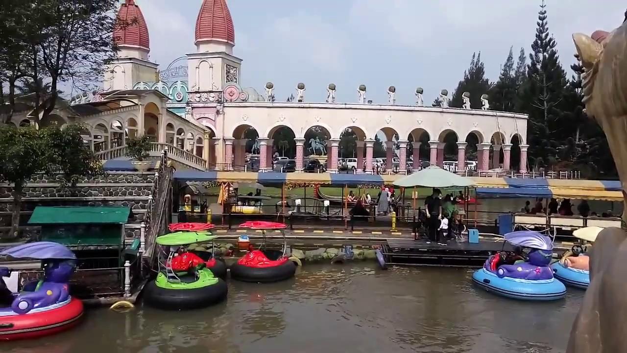 Little Venice Kota Bunga Puncak Cipanas Cianjur Lewat