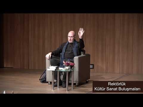 Kültür Sanat Buluşmaları - I Prof. Dr. Süleyman Seyfi Öğün