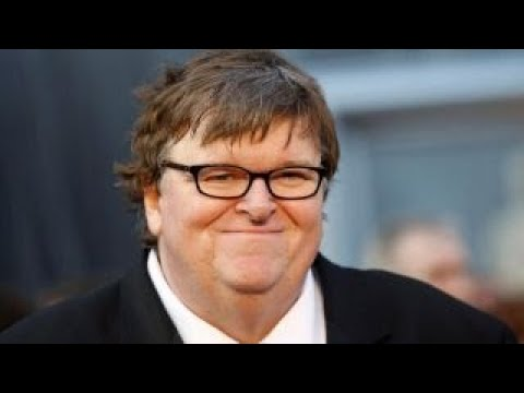 Michael Moore lashes out at President Trump on Twitter