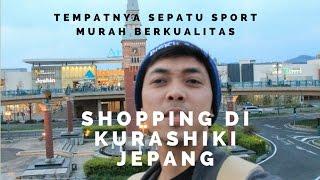 Gambar cover TEMPAT SEPATU MURAH BERKUALITAS (shopping murah di jepang)