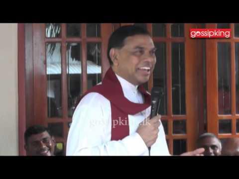Basil Rajapaksa [www.gossipking.lk]