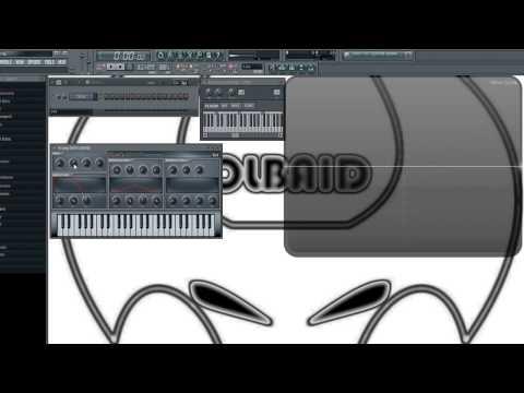 FL Studio Tutorial: Sintesis FM (Que es y ejemplos)