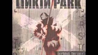linkin park acapella (studio) In the end