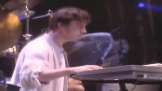 Mike Oldfield - Tubular Bells III FINAL VERSION LONDON 1998