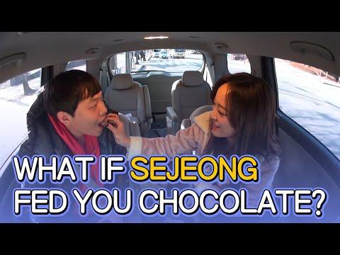 What if GUGUDAN SEJEONG woke you up? ENG SUB • dingo kdrama