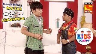 Gogi Threatens Tapu | Tapu Sena Special | Taarak Mehta Ka Ooltah Chashmah