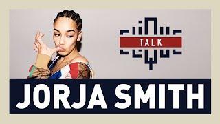 Clique Talk : Jorja Smith