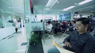 REFLEKSI AKHIR TAHUN 2017 KANWIL KEMENKUMHAM DKI JAKARTA