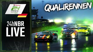 RE-LIVE | ADAC 24h-Qualifikationsrennen 2021 Nürburgring | Deutsch