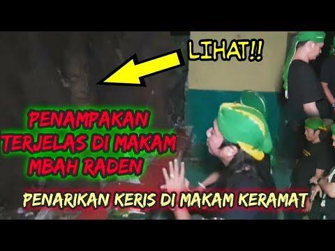 Penarikan KERIS KERAMAT Mbah Raden ( MEDAN )