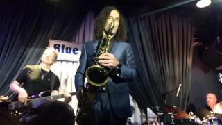 Desafinado - Kenny G. Blue Note, New York City, NY. Nov. 2, 2014.