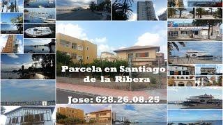 Comprar una parcela para construir tu casa.Se vende Parcela, Terreno . Sell Plot in Murcia.