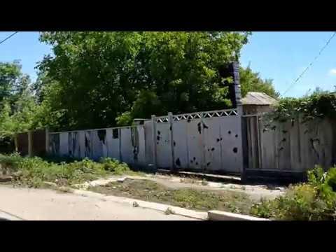 Donetsk 05/06/2018