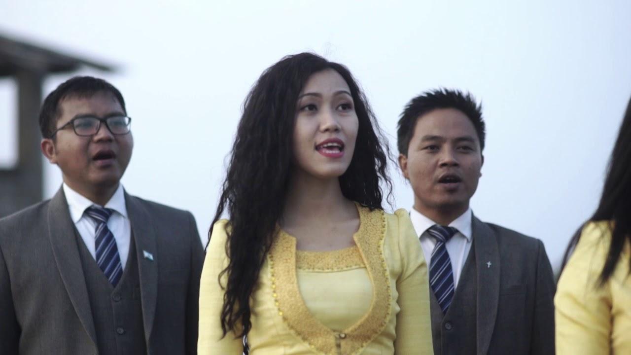 Mizoram Synod Choir Ka Fak Zel Ang Official Music Video