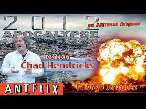 Apocalypse 2012 (2012) Movie ANTFLIX on Amazon Prime