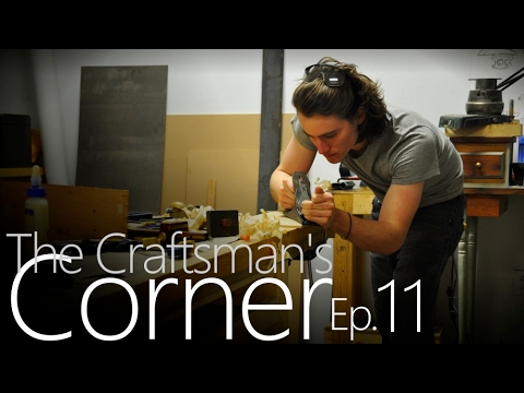 The Craftsman's Corner Ep. 11 – Subscriber Projects & House Update