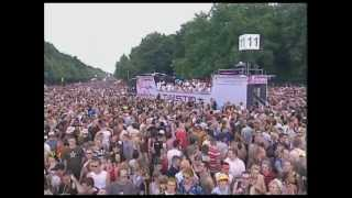 Miss Yetti @ Loveparade 2006 (complete set)