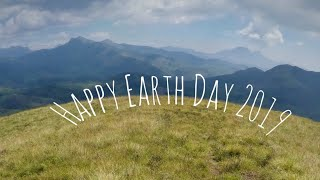 Happy Earth Day 2019 | Love Song to the Earth | Nature Timelapses | 4K