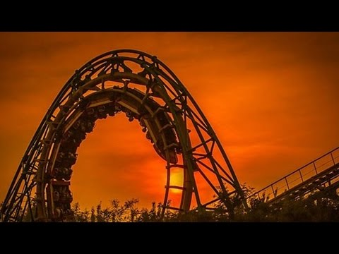 25 Of The Most Intense Roller Coasters Ever Created