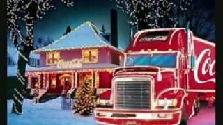 "Coca-Cola® Christmas Song by ""Melanie Thornton - Wonderful Dream (Holidays Are Coming)"" thumbnail"