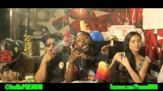 Irv Da PHENOM! - Smoke Sumn