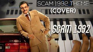 Scam 1992 Theme (Cover) | Achint Thakkar