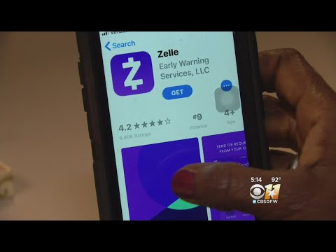 Is Zelle A Risky App?