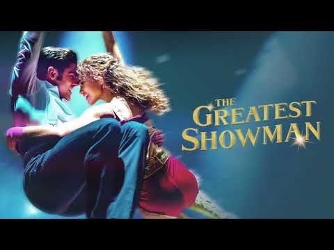 Rewrite The Stars from The Greatest Showman Soundtrack  Audio