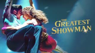 Gambar cover The Greatest Showman Cast - Rewrite The Stars (Official Audio)