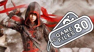 Game Files, выпуск 80