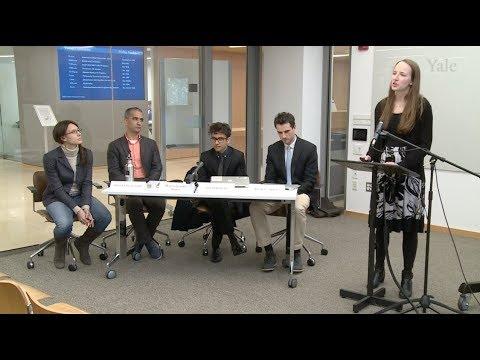 Helmsley Postdoctoral Teaching Scholars Capstone Symposium