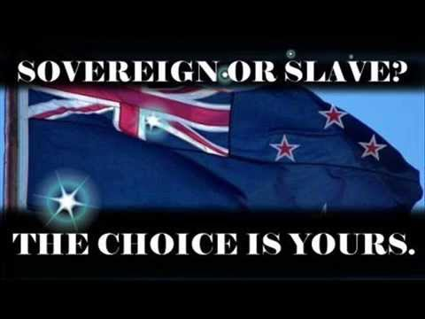 Part 1 Sovereign or Slave? The Choice Is YOURS.  by M. De Pavelly.