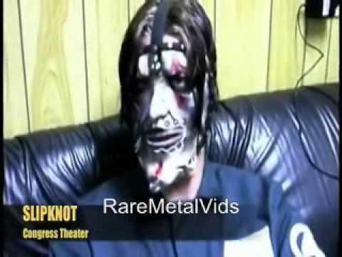 slipknot tour meet and greet
