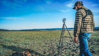 Landscape Photography - Not So Great Panorama