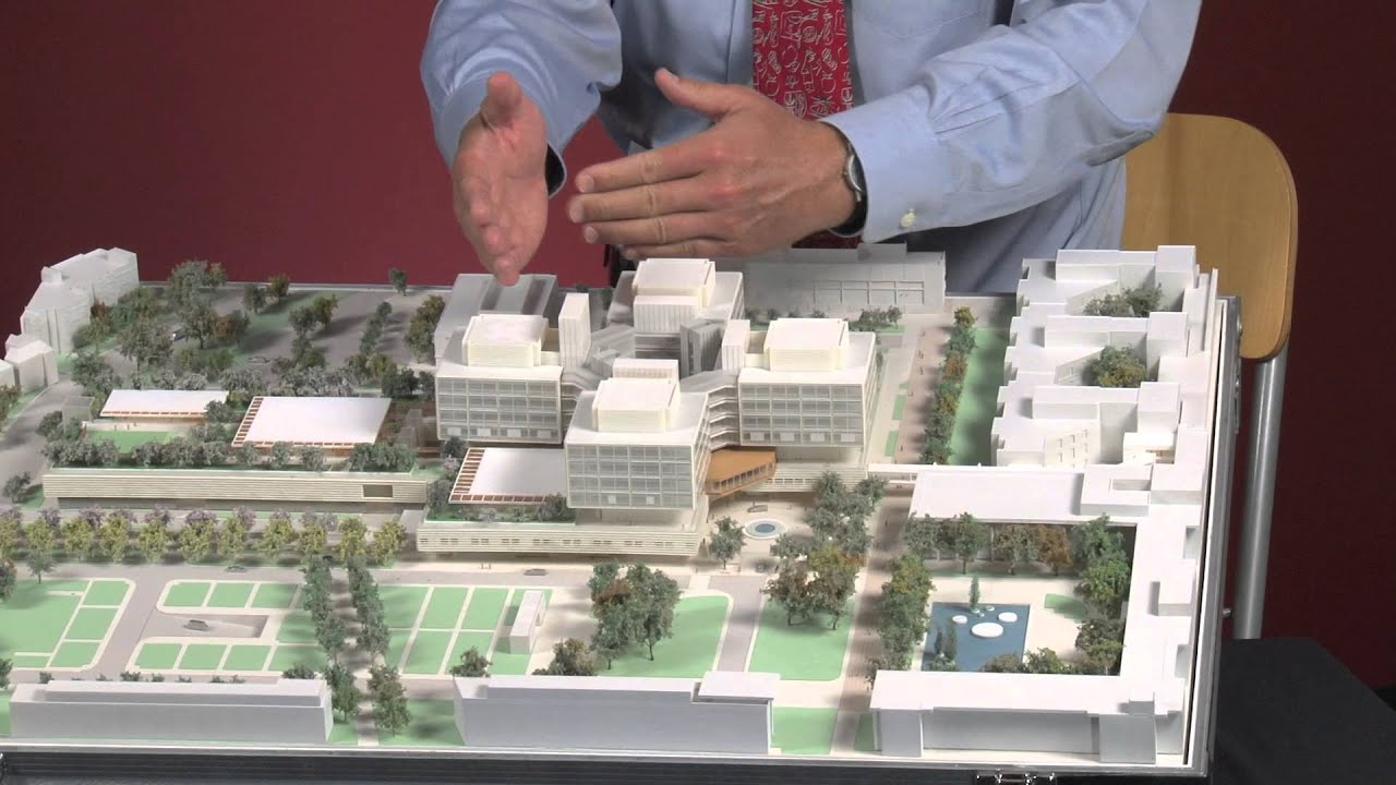 Behind The Design: The New Stanford Hospital (Chapter 6)   YouTube