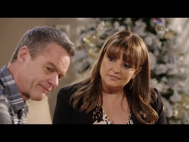 Terese Confronts Paul About Leo & Delaney | Neighbours [2018]
