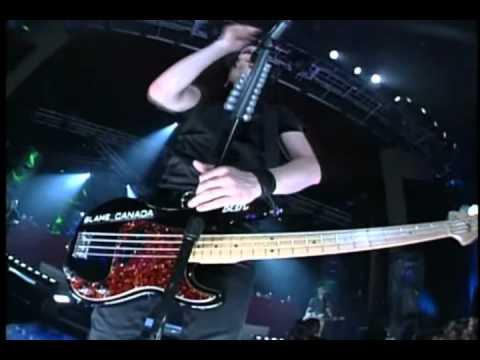 Simple Plan - MTV Hard Rock Live - I'm Just A Kid