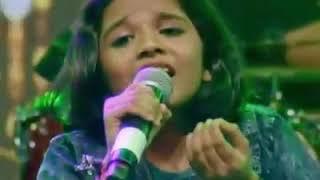 manathe marikurumbe beautiful song by shreya