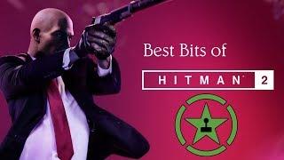 Best Bits of Hitman Part 2
