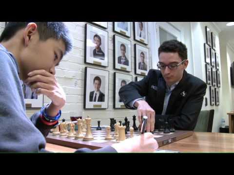 2016 U.S. Chess Championships: Round 7
