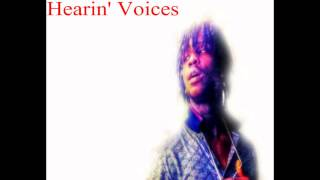 Hearin Voices- Chief Keef Type Beat