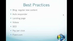 Best Practices for Medical Websites