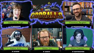 Out of the Fog | Rollplay Presents Oddballs Episode 7