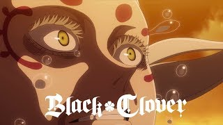 Licht vs Julius | Black Clover