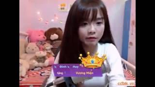 Có Anh Rồi Mất Anh (cover) - Lương Ái Vi