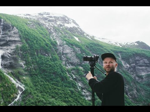 Get FEEDBACK On Your Travel Films!