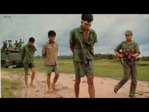 Vì sao Khmer Đỏ tự tin khiêu khích VN? (214)