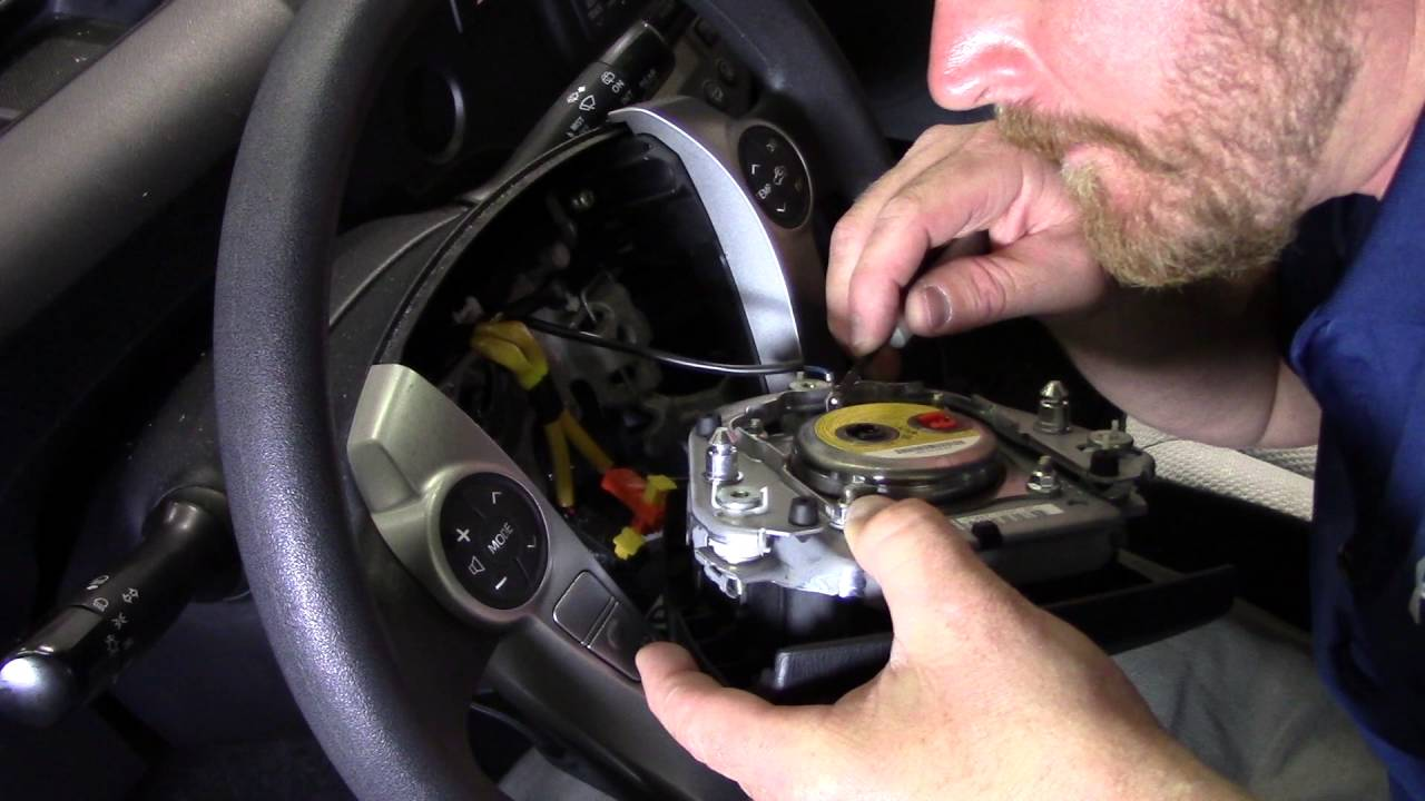 Custom Drive-By-Wire Cruise Control by Rostra